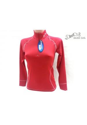 Дамска блуза AcquaZero - червена